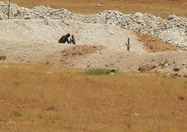 خبراء فرنسيين يعملون لصالح تنظيم جبهة النصرة ويقومون بتعديل صواريخ