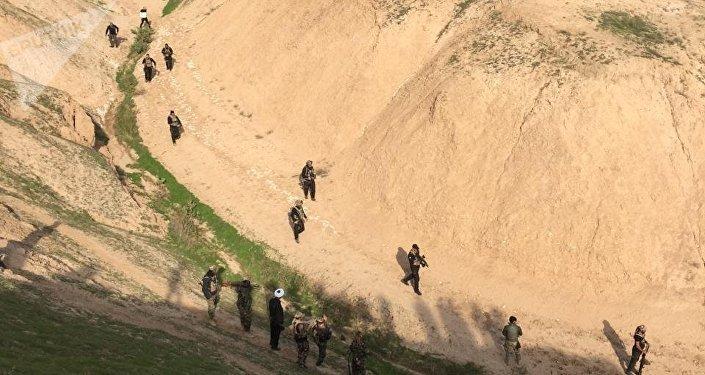 أحد قادة داعش يدلي عن مكان نمو التنظيم في العراق