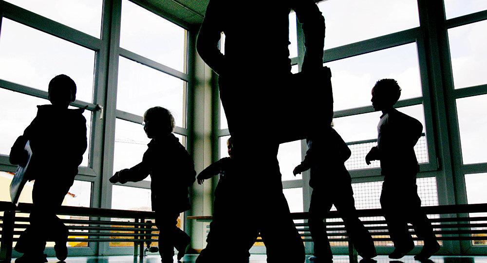 روضة أطفال في ألمانيا