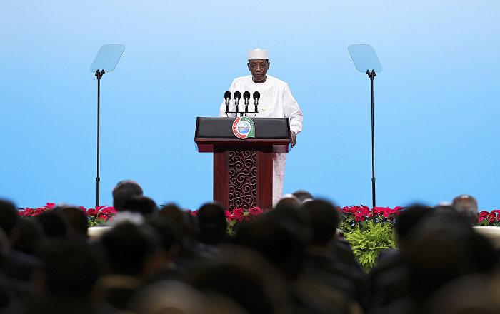 لوقف انقلاب ضد الرئيس التشادي... لودريان: فرنسا تدخلت عسكريا في تشاد الأسبوع الماضي