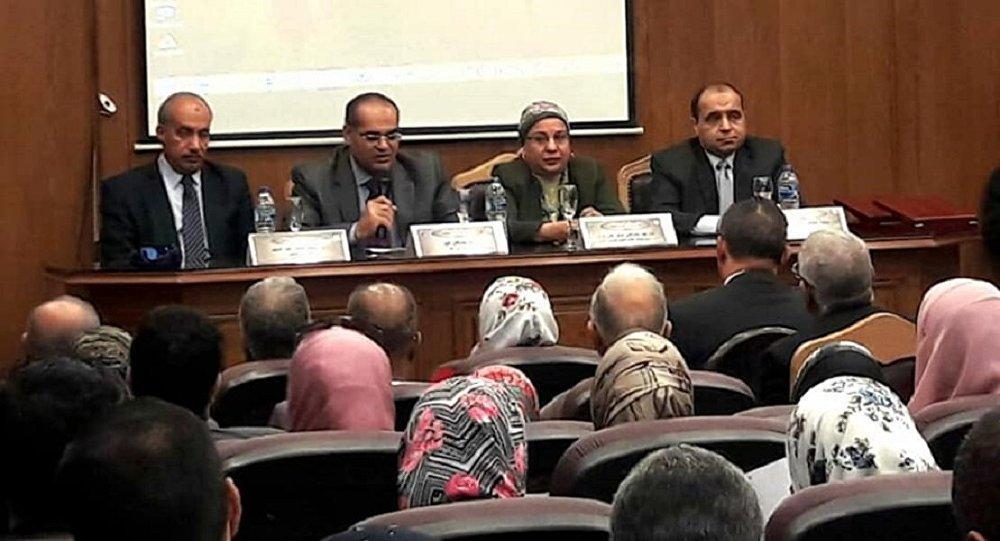 الآثار والتراث.. الأصالة والمخاطر والتحديات في المؤتمر الدولي السادس بجامعة القاهرة