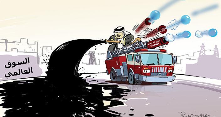 قطر تخرج من أوبك