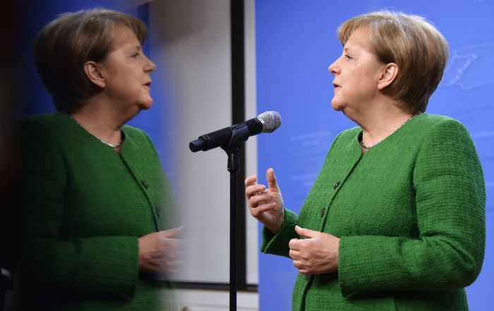 ألمانيا ترحب بقرار صدر ضد السعودية
