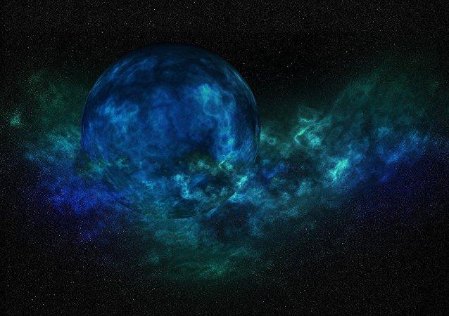 انفجار نجم