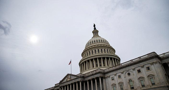 كابيتول الولايات المتحدة، الكونغرس، واشنطن، الولايات المتحدة 13 نوفمبر/ تشرين الثاني 2018