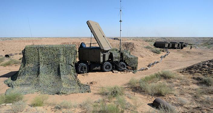 منظومة صواريخ إس-300 المضادة للطائرات
