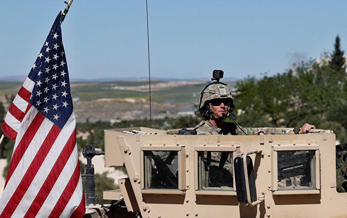 لماذا تلجأ الولايات المتحدة إلى استخدام الشركات الأمنية الخاصة في سوريا؟