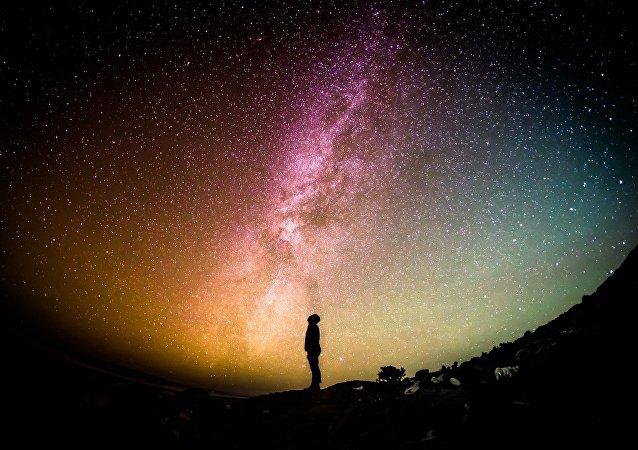علماء ناسا يقدمون دليلا على أن أصل الحياة من الفضاء