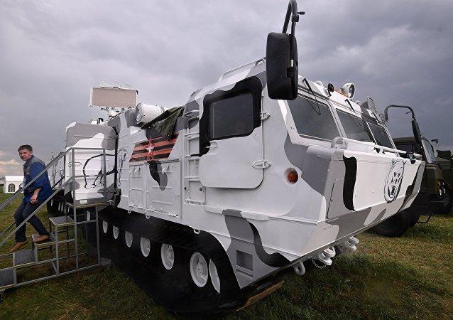 منظومة تور-إم2دي تي للدفاع الجوي