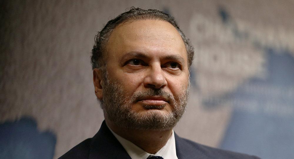 قرقاش: دول خليجية لها علاقات مع إسرائيل لم تنجح في استغلالها