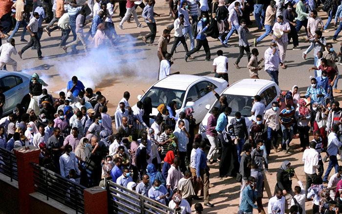 قوى سياسية تدعو لاحتجاجات جديدة في السودان: قطار الثورة لن يتوقف