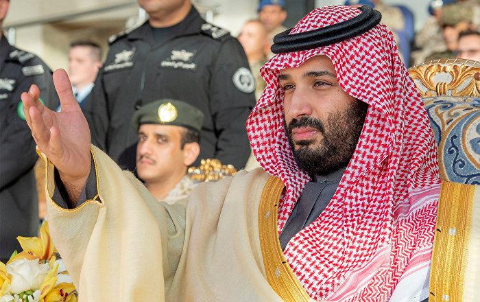 السعودية تعلق لأول مرة على تهديد محمد بن سلمان للـ