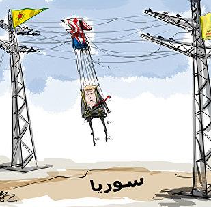 أمريكا تواجه صعوبات في الانسحاب من سوريا