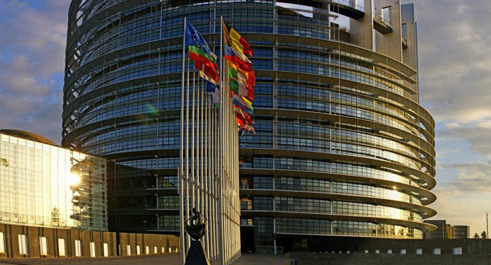 ستراسبورغ / مجلس أوروبا
