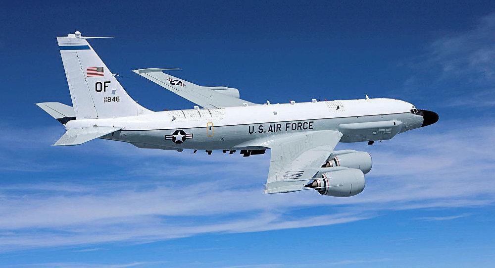 Boeing RC-135V