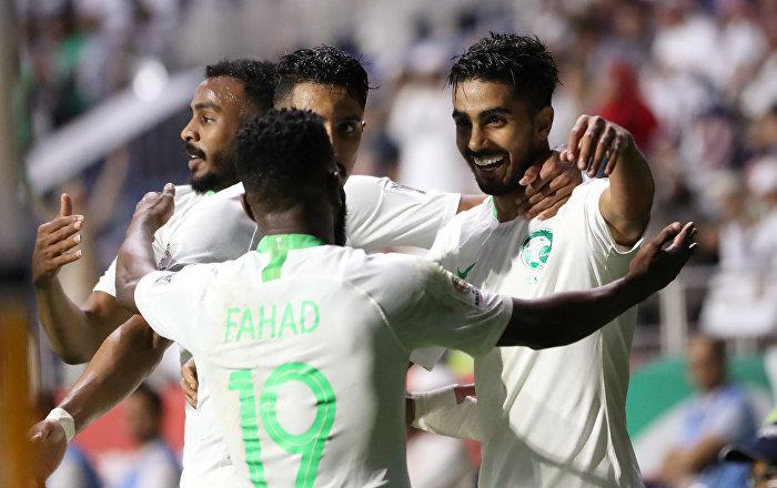 بالفيديو... أهداف مباراة السعودية ولبنان (2-0) في كأس آسيا 2019
