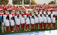 المنتخب السوري في أمم آسيا