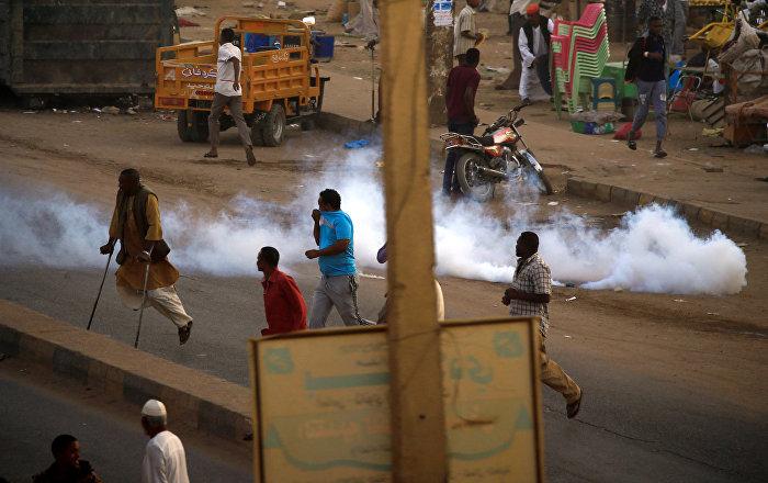 متحدث الرئاسة السودانية السابق: المهنيون المعتقلون تاجروا بمسمياتهم الوظيفية