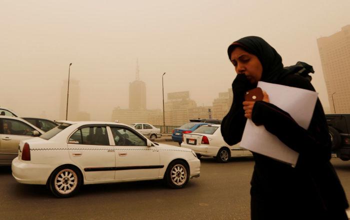 الأرصاد الجوية المصرية تكشف موعد انكسار الموجة الحارة