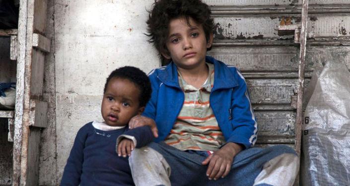 الأفلام المرشحة لجائزة أوسكار لعام 2019 - فيلم كفرناحوم  (Capharnaum)