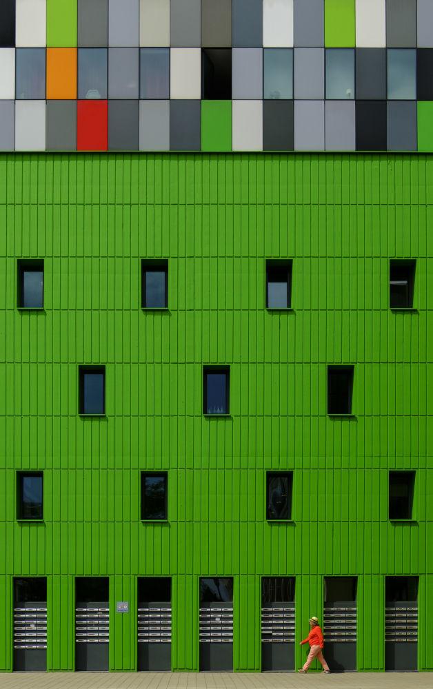 صورة Casa Confetti - الصورة التي فازت في المسابقة