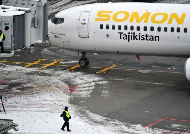 مطار دوموديدوفو - الطيران الجوي، عواصف ثلجية، موسكو