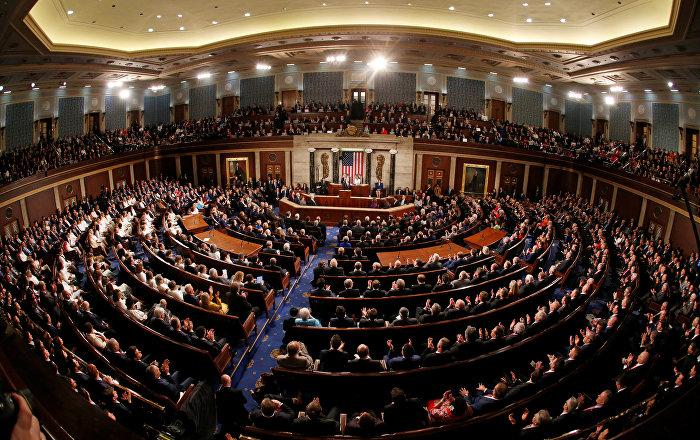 عضو في الكونغرس الأمريكي: يجب أن نضمن عدم تسديد المعارضة الفنزويلية ديون روسيا