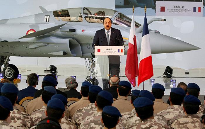 قطر-تواصل-تكديس-ترسانتها-العسكرية-بصفقات-ضخمة-(صور)