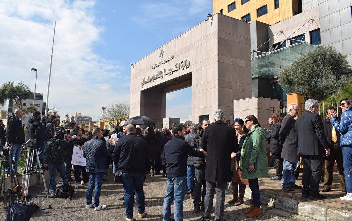 مستشار وزير التعليم اللبناني: الوزارة تجري تحقيقا بشأن انتحار المواطن زريق