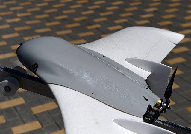 طائرة غريفون 11