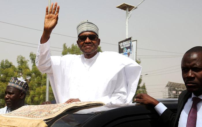 الرئيس النيجيري يندد بمقتل 37 شخصا في شمال غرب البلاد