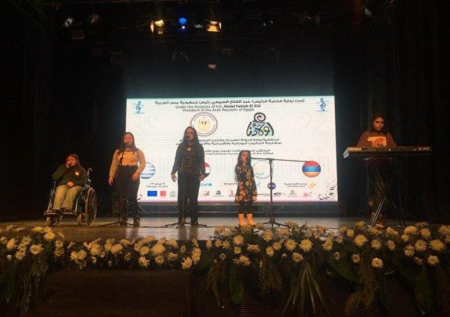 عروض مصرية ويونانية وأرمينية بمهرجان أولادنا بالأوبرا المصرية