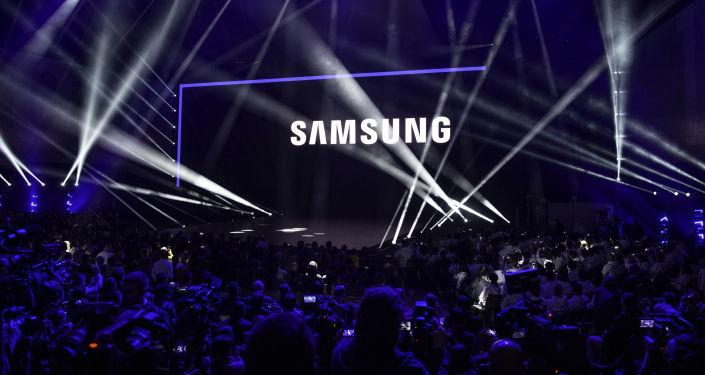سامسونغ تطلق هاتفي غالاكسي نوت 20 في 70 دولة