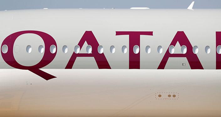 البحرين تفتح مجالها الجوي أمام الطائرات القطرية اعتبارا من الاثنين
