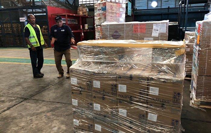 رئيس-كولومبيا-يقرر-إعادة-شاحنات-المساعدات-المتجهة-إلى-فنزويلا