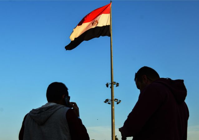مناظر عامة للمدن العربية - شرم الشيخ، مصر فبراير/ شباط 2019