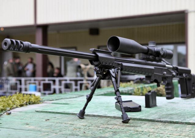بندقية Т-5000