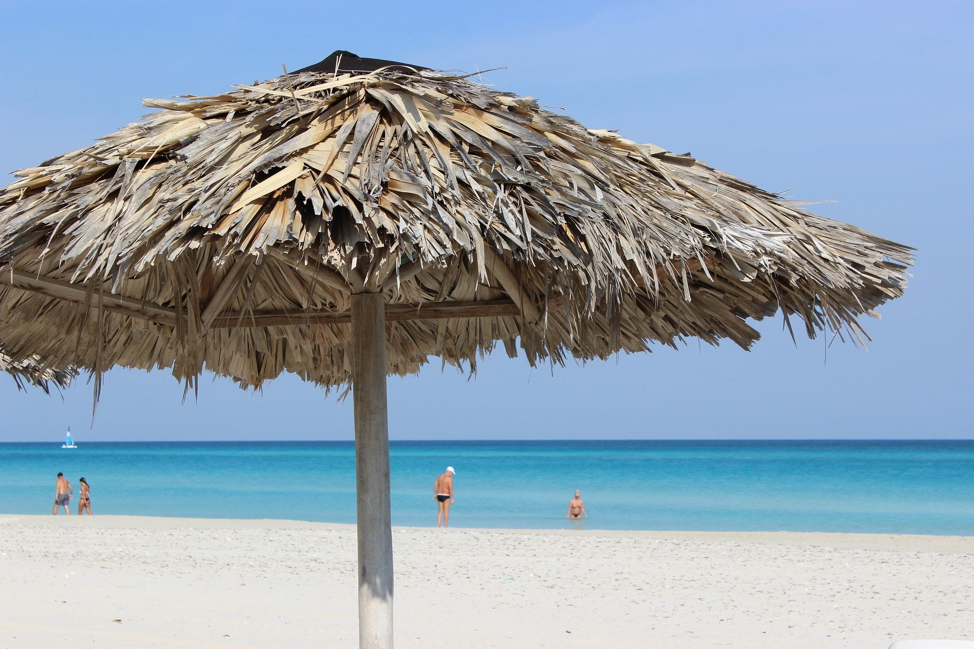 شاطئ فارادو