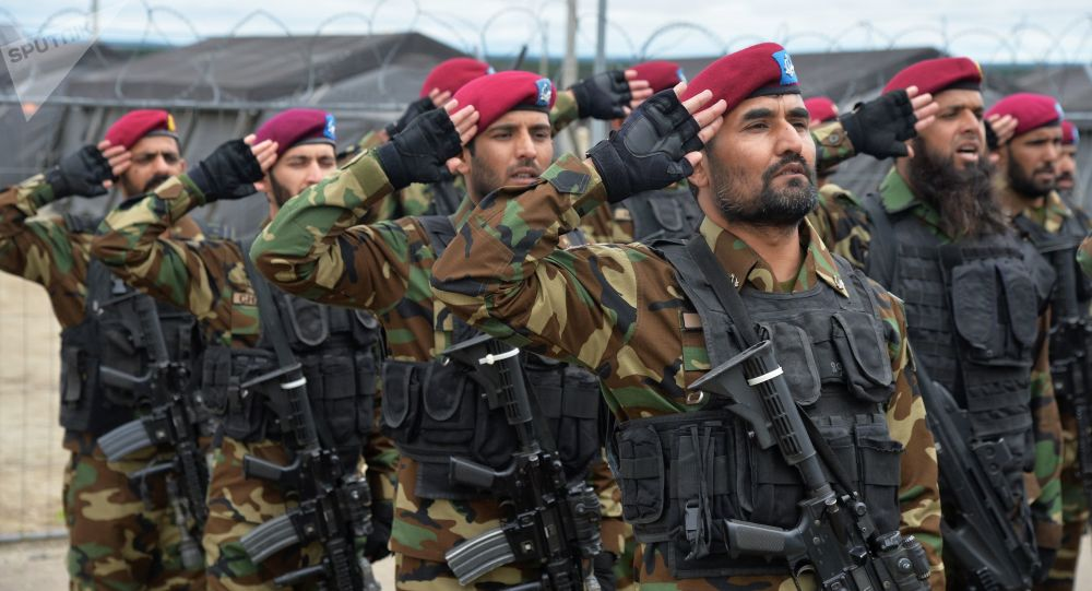 تصاعد التوتر بين الهند و باكستان - جنود الجيش الباكستاني، 2018