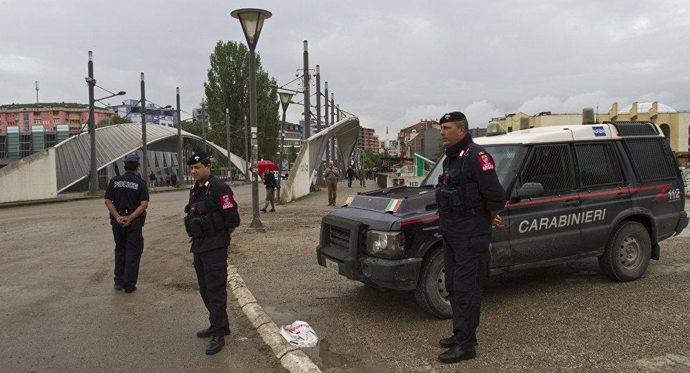 كوسوفو
