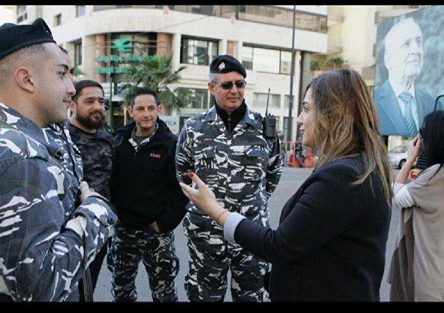بعد مبادرة وزيرة الداخلية... مراسلة تتابع إزالة الحواجز الإسمنتية من طرق بيروت