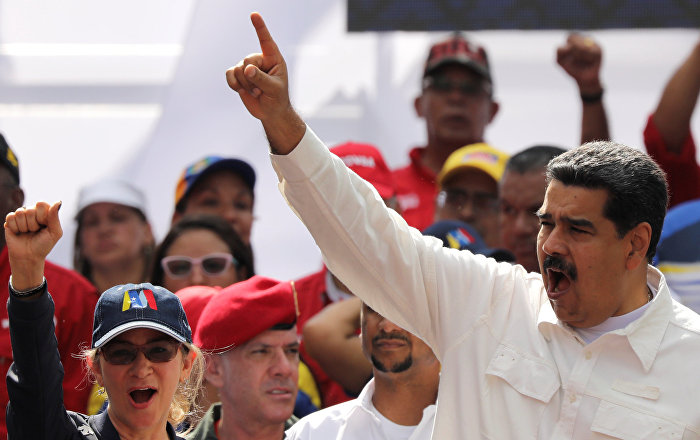 مادورو-لقاء-حكومي-رفيع-المستوى-بين-فنزويلا-وروسيا-يعقد-في-أبريل