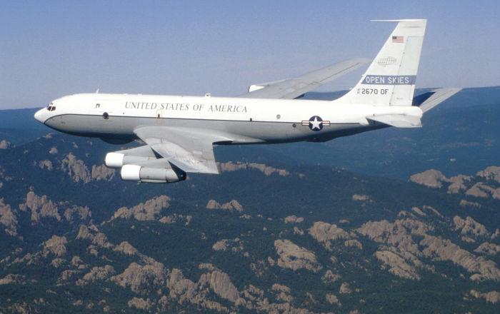 """صحيفة تكشف """"مهمة سرية"""" تشارك فيها 3 طائرات أمريكية"""