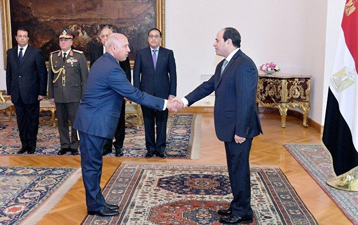 مصر تعلن عن تسيير رحلات لنقل المصريين العائدين من السعودية