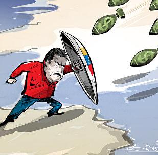 أمريكا مستعدة لتخصيص 500 مليون دولار من أجل انتقال ديمقراطي في فنزويلا