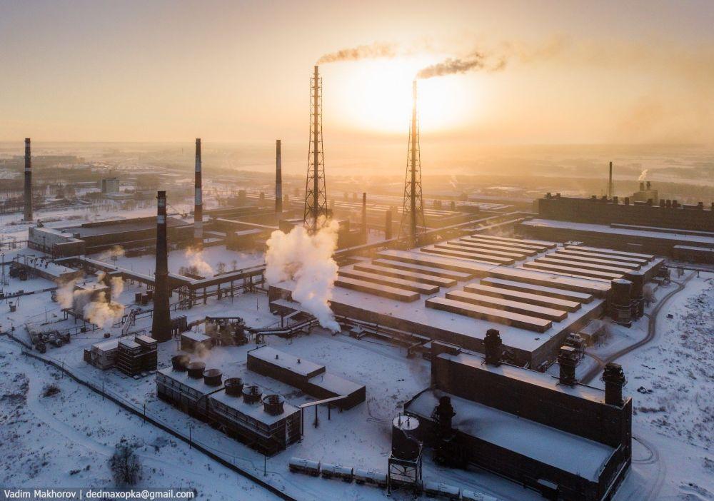 مصنع نوفوسيبيرسك الكهربائي