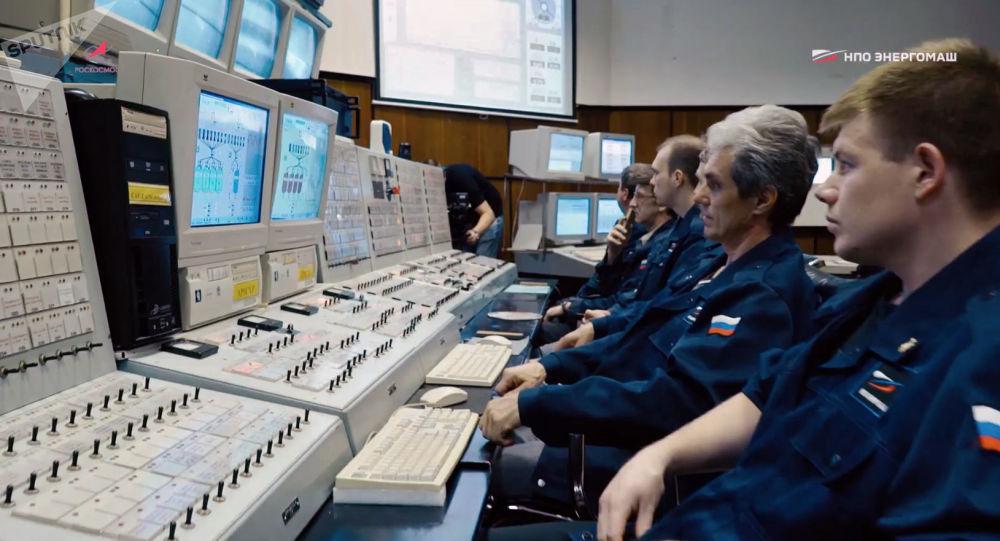 روسكوسموس - أقوى محرك صواريخ/ صاروخ في روسي في العالم - محرك من إر دي-171 إم في