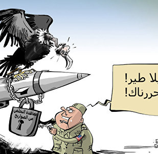 الكرملين: إجراء واشنطن للتجارب هو استمرارية لمسار إلغاء معاهدة الصواريخ مع روسيا