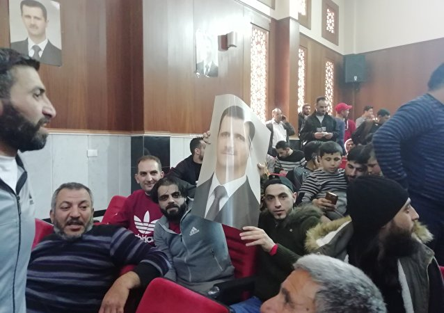 بموجب عفو رئاسي...سجناء إرهاب في حماة يلتحقون بالجيش السوري