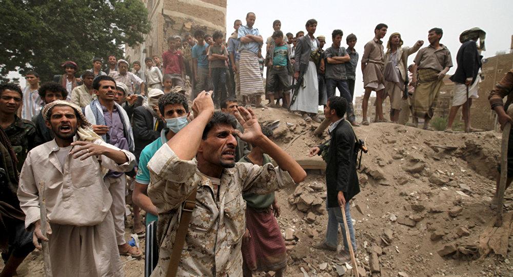 جماعة أنصار الله الحوثيين